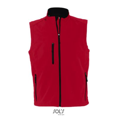 RALLYE MEN PEPPER RED