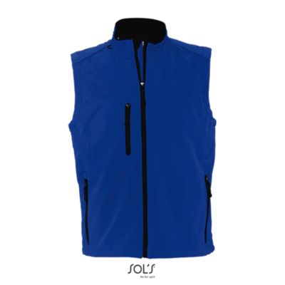 RALLYE MEN ROYAL BLUE