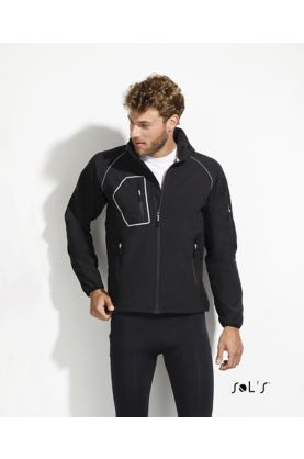 Rapid Men softshell - SOL'S Outlet - 46605 - 1