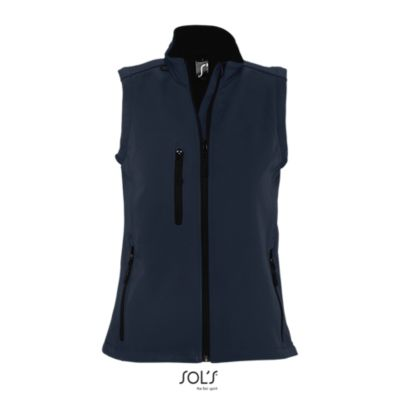 RALLYE WOMEN FRENCH NAVY