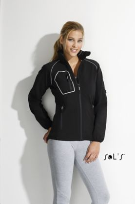 Rapid Woman softshell - SOL'S Outlet - 46805 - 1