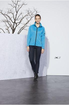 New Look naisten ultrafleece takki - Fleece, Softshell, College - 52550 - 1
