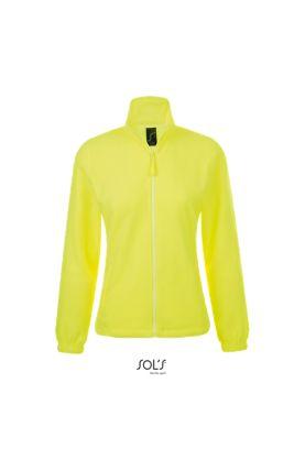 North Women fleecetakki neon - Fleece & Softshell - 54500-NEON - 1