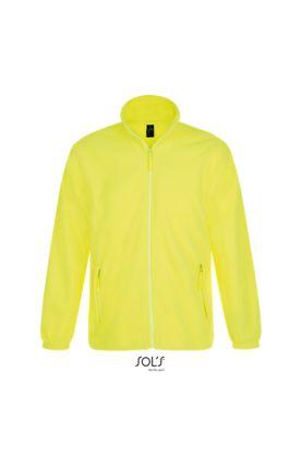 North fleecetakki neon 3XL - Fleece, Softshell, College - 55000-NEON-3XL - 1
