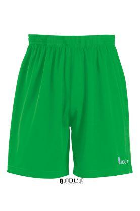Borussia Shorts sisähousulla - Team Sport Urheilumallisto - 90102 - 1